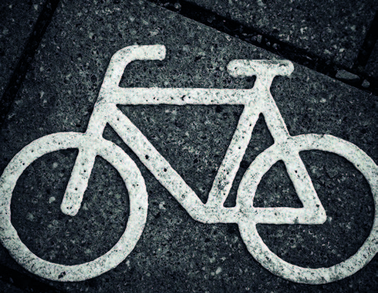 New National Strategy Calls For Vulnerable Road Users to be put First