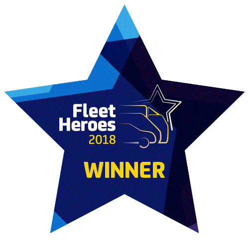 UHDBTrust Winner of Fleet Heroes 2018