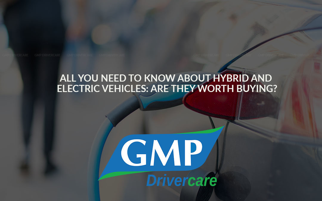 All you need to know about Hybrid and Electric Vehicles: Are they worth buying?